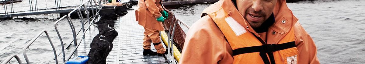 Certificados BAP Agua Mar
