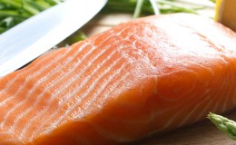 Pacific Salmon – Coho