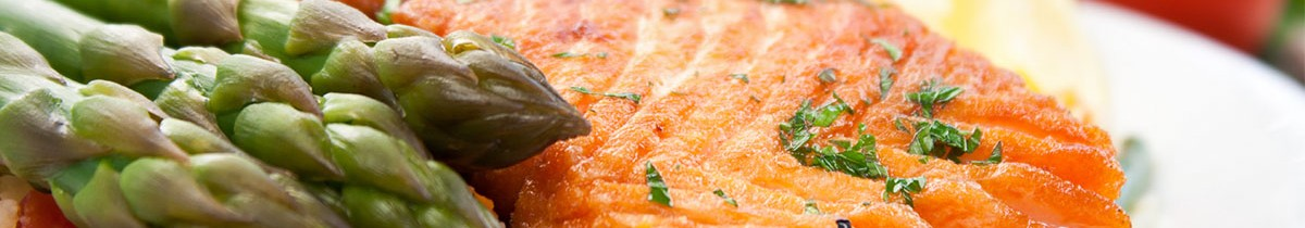 Atlantic Salmon – Salar